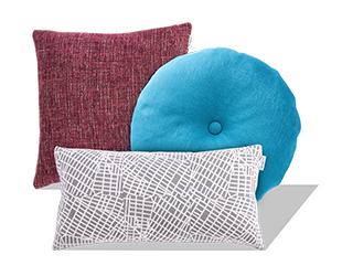 Pillows (PillWOW!)