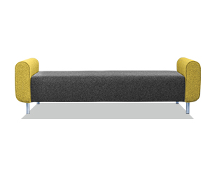 Simplon Bench
