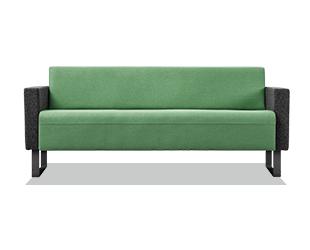 Cubik Sofa