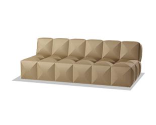 Bench Sofa 2