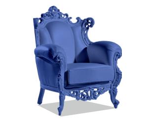 Louis II Armchair