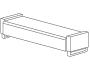 cubik bench_80
