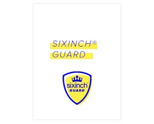 SIXINCH® Guard