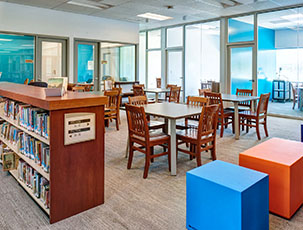 lajolla__0004_La Jolla Country Day School - Ware Malcomb - block - library, education copy