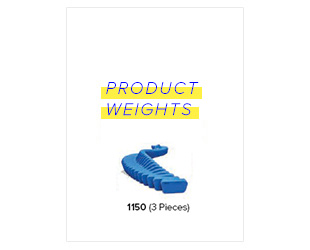 Product Weights